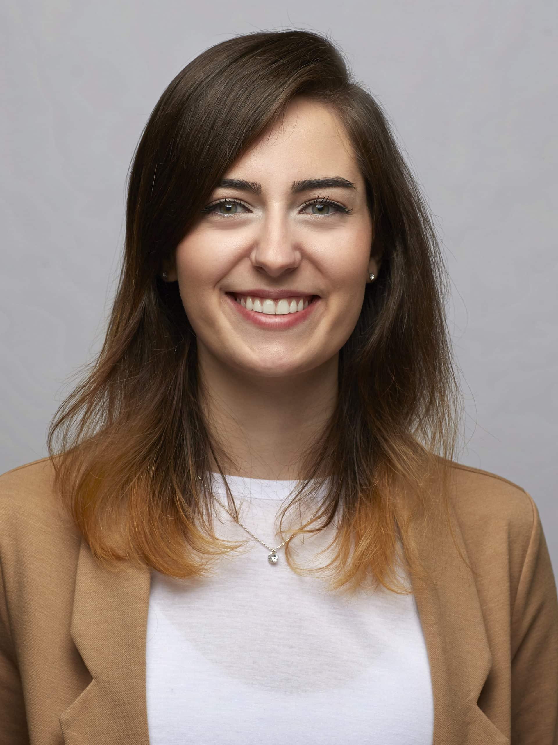 Rebecca Mayer